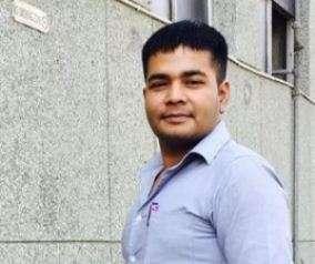 India Tv - Anurag K Sason