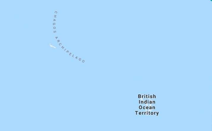 India Tv - Chagos archipelago dispute: ICJ rules against UK, advises rapid decolonisation of Mauritian islands
