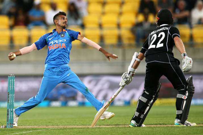 India vs New Zealand, 5th ODI, Highlights: Rayudu, Chahal