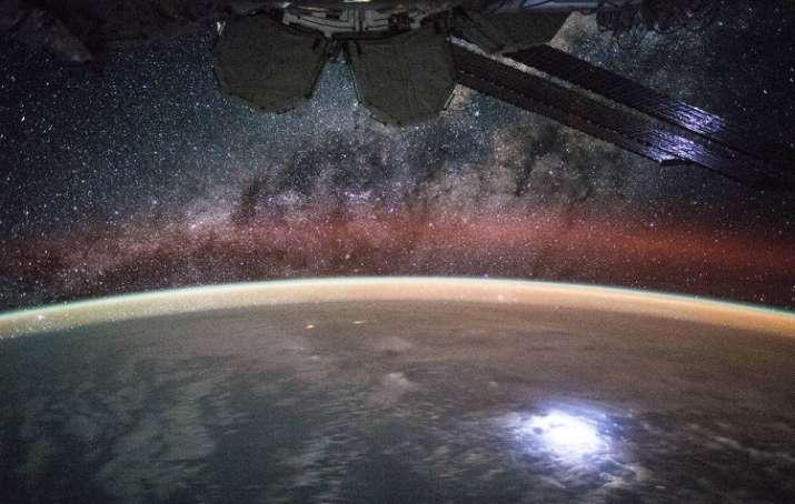 New NASA mission
