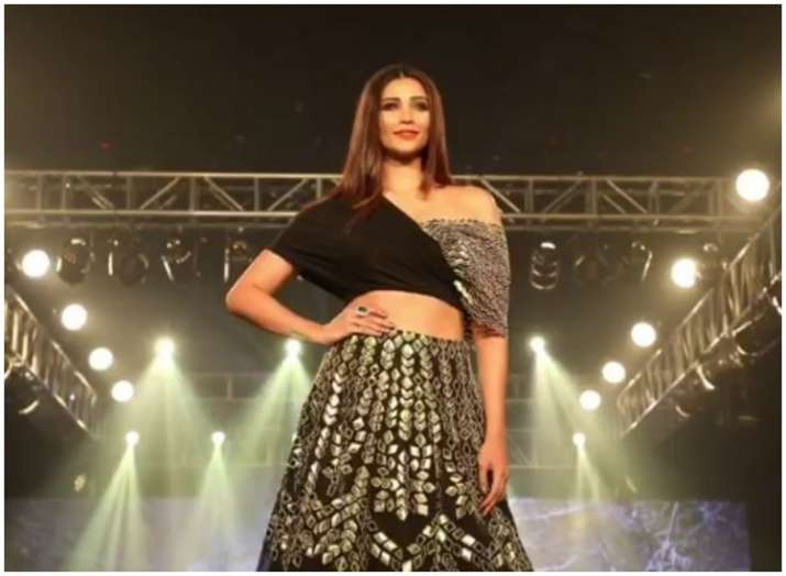 Lakme Fashion Week 2019: Bollywood actress Daisy Shah to be showstopper at bi-annual event