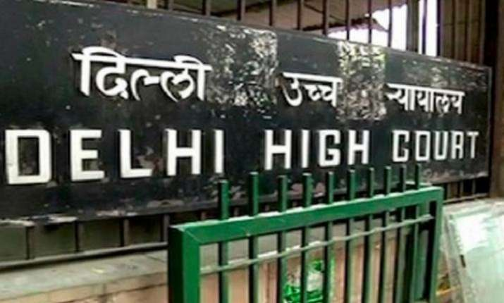 Delhi High Court asks molestation case accused to plant 50 trees in government school