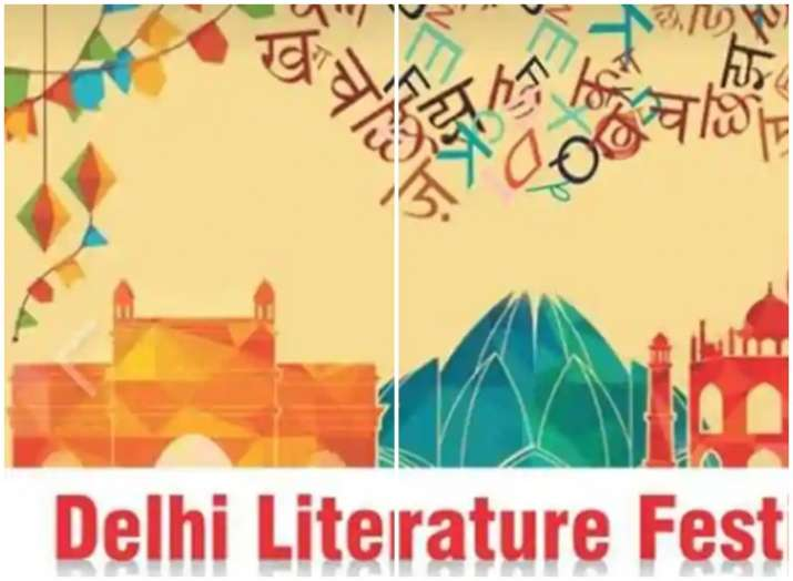 Delhi Literature Festival 2019: Seventh edition of three-day literary event to begin from Feb 7