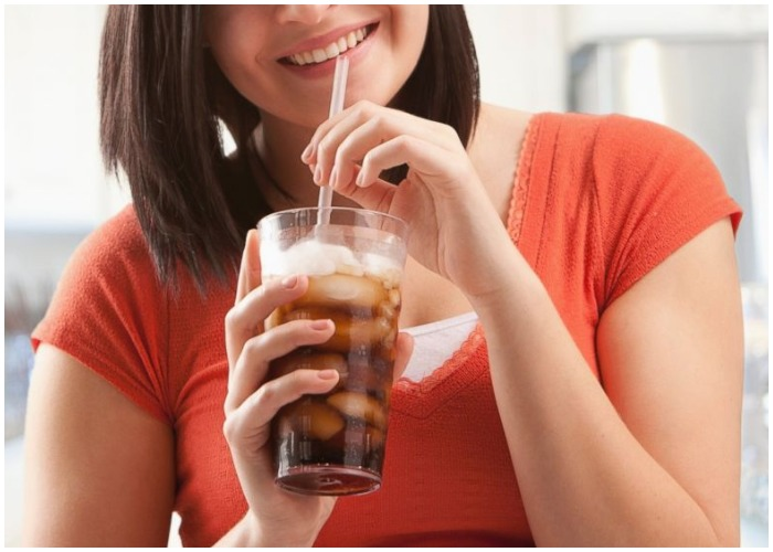 Say NO to unhealthy lifestyle; Diet drinks increase the risk of strokes in postmenopausal women