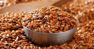 Looking to improve health, reduce obesity? Go for flaxseed