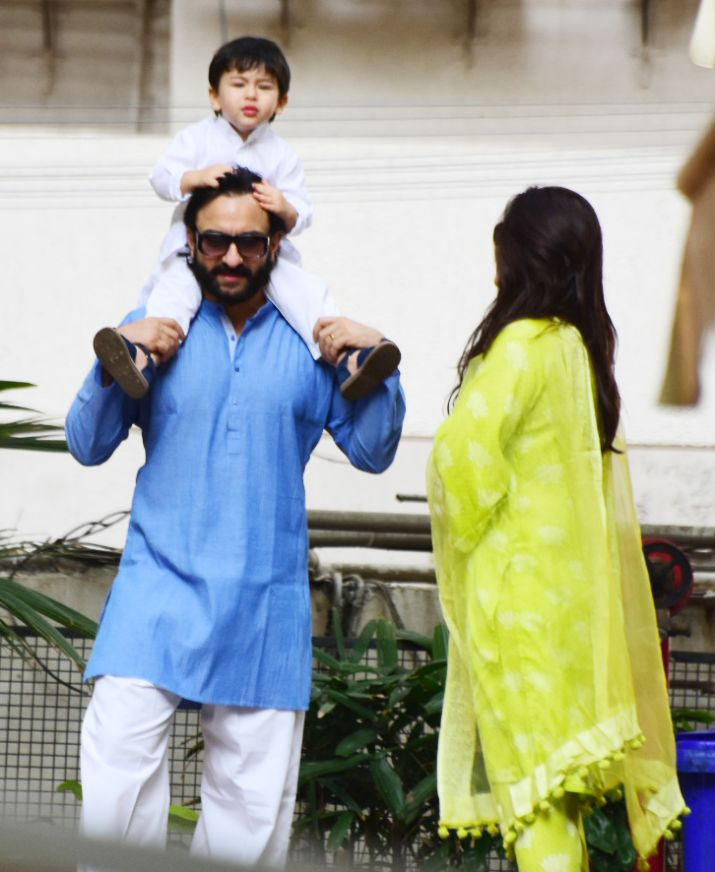 India Tv - Saif Ali Khan