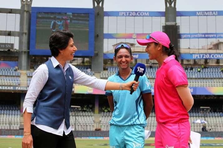 BCCI announces Women's T20 challenge, to be played during IPL play-offs