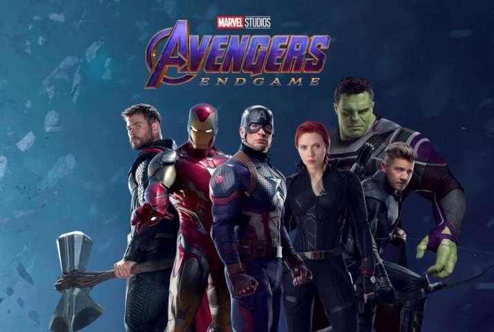 avengers endgame leaked promo picture