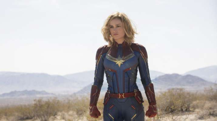Captain Marvel first reactions