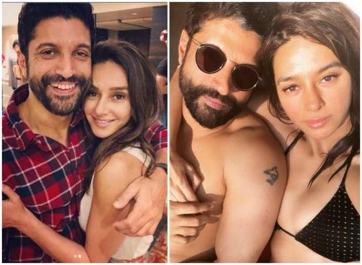 Farhan Akhtar's latest post for girlfriend Shibani Dandekar is touching; Find out