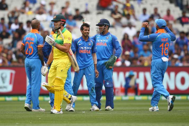 Star sports live cricket match india versus australia