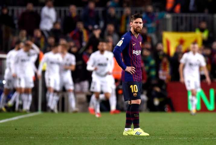 Copa del Rey, El clasico, Real Madrid vs FC Barcelona