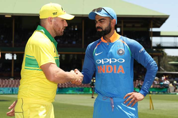 Even if we are slightly off the mark, India are going to hurt us: Australian captain Aaron Finch warns teammates