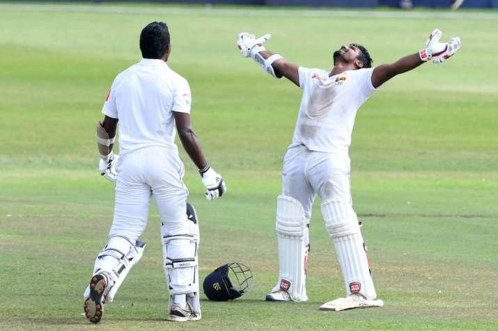 1st Test: Kusal Perera's heroics seals thriller 1-wicket win over South Africa, Sri Lanka go 1-0 up