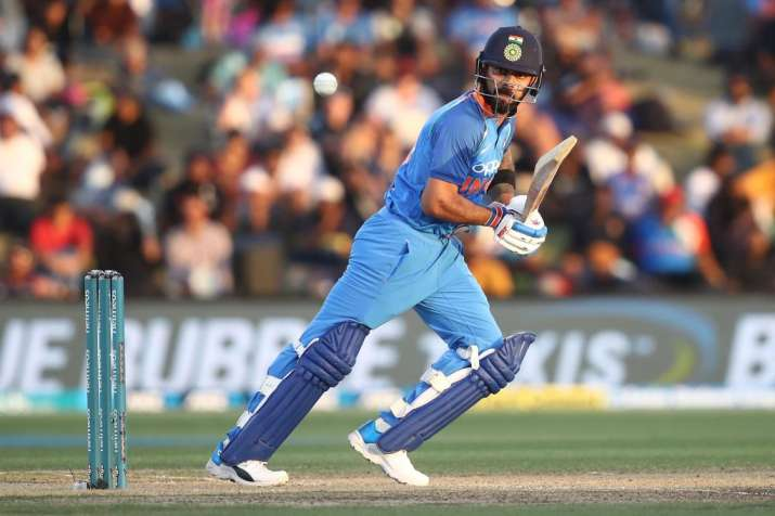 Virat Kohli becomes first batsman to complete 500 runs against an opposition in T20Is