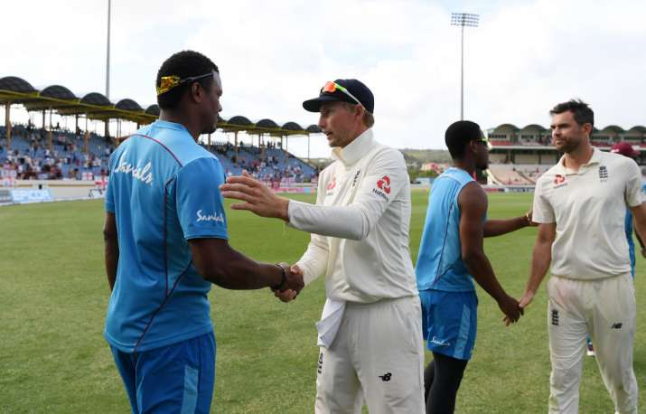 Shannon Gabriel extends 'unreserved apology' to Joe Root
