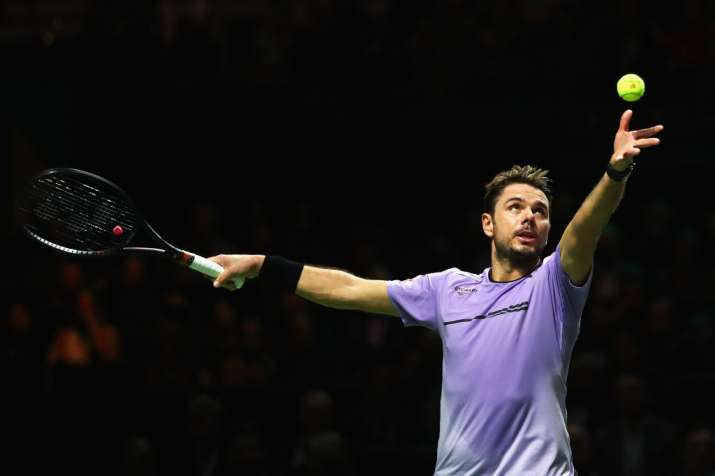 Stan Wawrinka reaches first final in nearly 2 years in Rotterdam