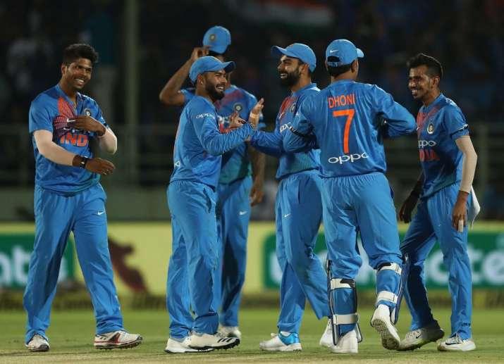 Live Cricket Streaming, India vs Australia, 2nd T20I, Live Match Online Watch IND vs AUS Live Match
