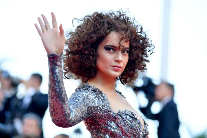 Confirmed! Kangana Ranaut to direct her own biopic, read