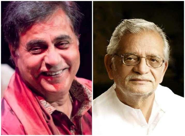 Renowned lyricist Gulzar says Jagjit Singh's choice of lyrics and ghazals reflected his inner being