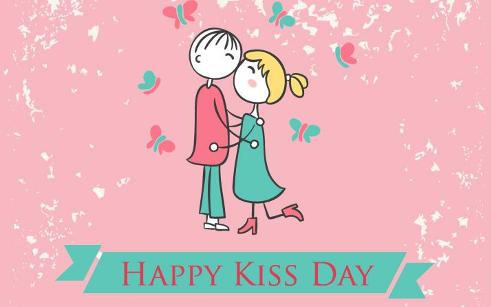 India Tv - Happy Kiss Day 2019: Wishes, SMS, Best Quotes, Images, Facebook Status and WhatsApp Messages