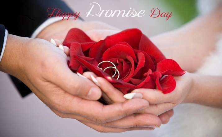 Happy Promise Day 2019 Quotes Hd Images Wallpapers Greetings
