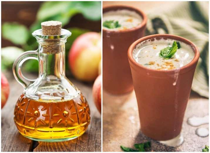 Healthy lifestyle tip: 7 drinks for 7 days a week that will