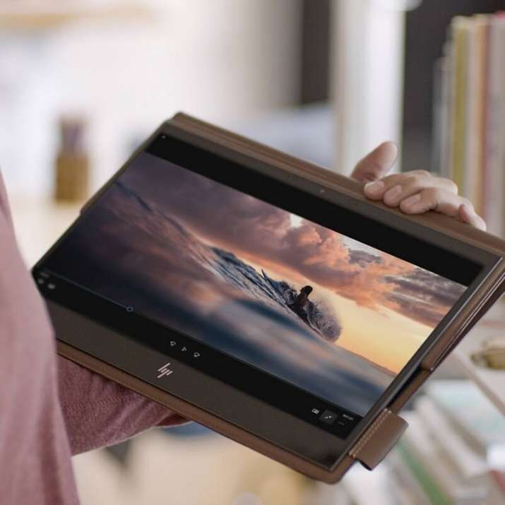 India Tv - HP Spectre Folio