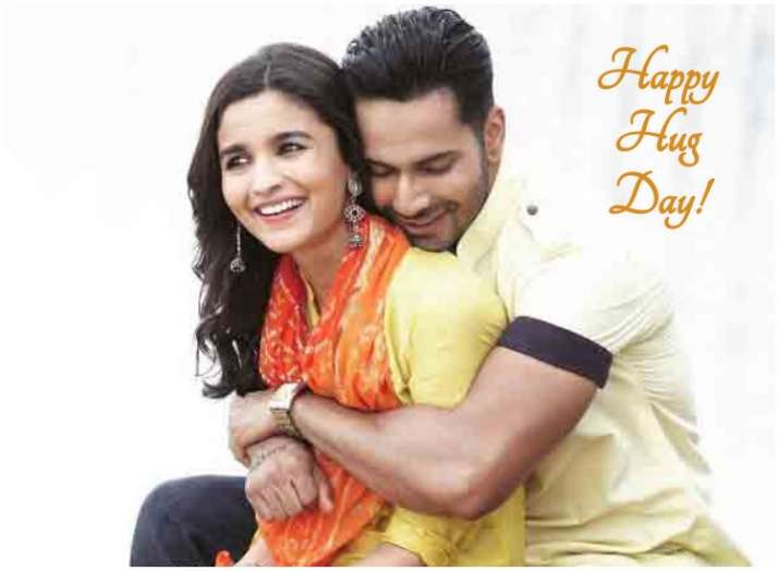 India Tv - Happy Hug Day 2019: Quotes, Wishes, Greetings, SMS, HD Images and Bollywood Wallpapers for WhatsApp & Facebook