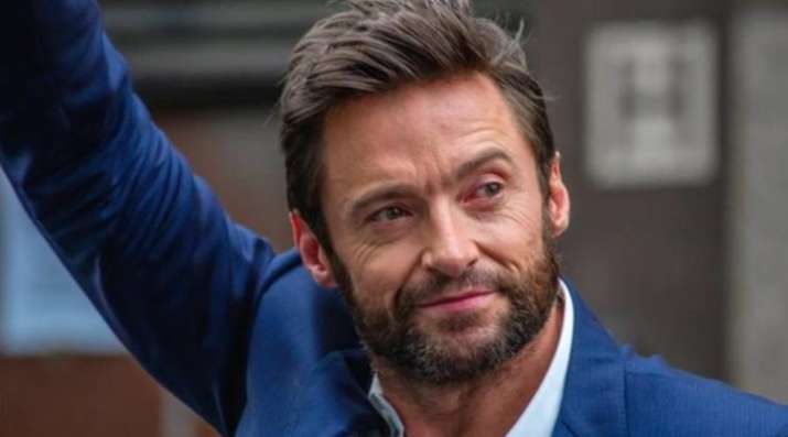 Hugh Jackman of Wolvernie fame becomes Guinness World