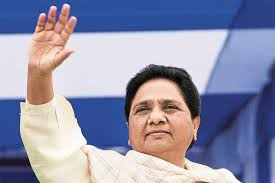 Mayawati/PTI