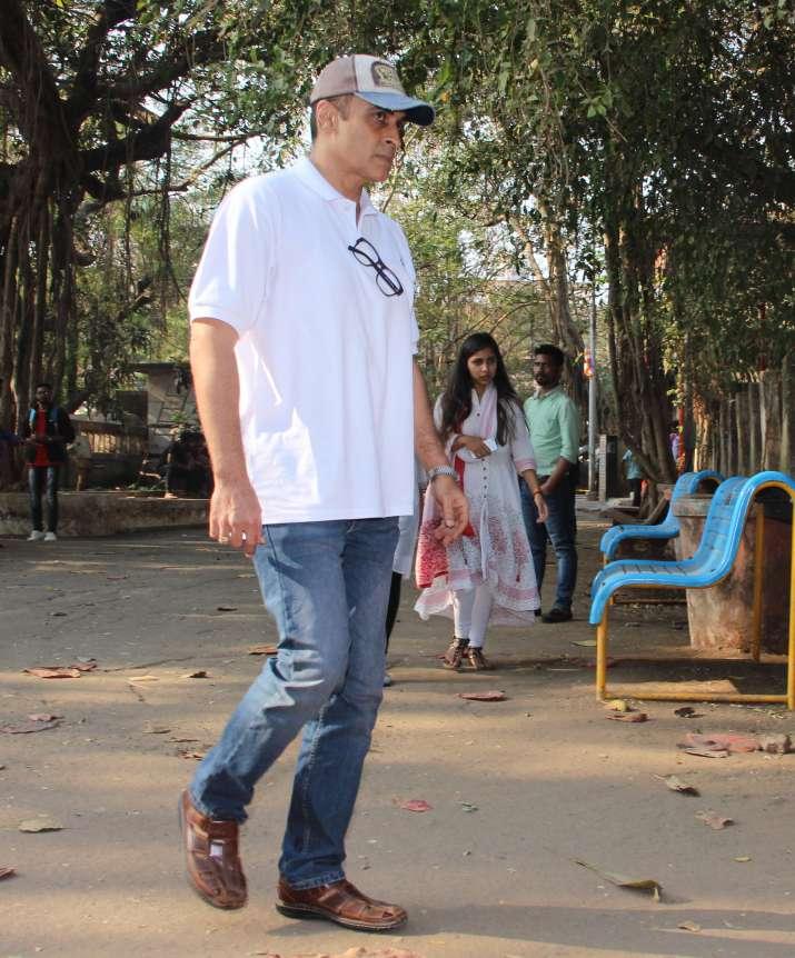 India Tv - Mohnish Bahl