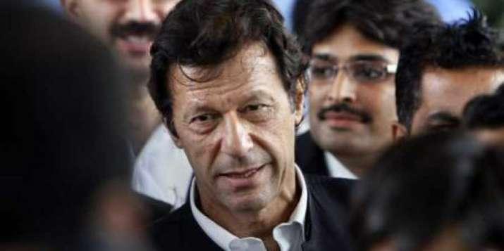Imran Khan: If war begins, it won't be in my or Narendra