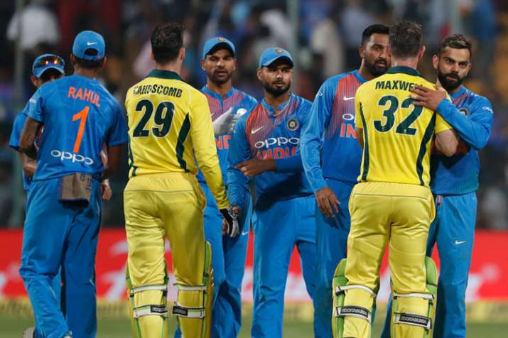 2nd T20I: Australia outplayed us in all departments, admits Virat Kohli after series defeat