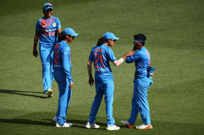 3rd T20I: Indian women ready to salvage pride in final game against New Zealand