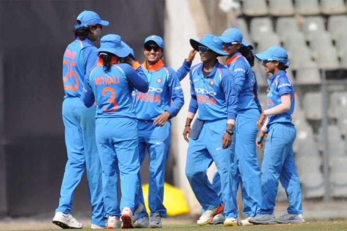 1st ODI: Ekta Bisht stars in India women's team 66-run victory over England