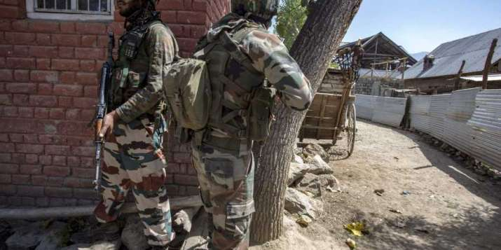 Jammu and Kashmir: Army officer killed, soldier injured in IED blast along LoC in Rajouri