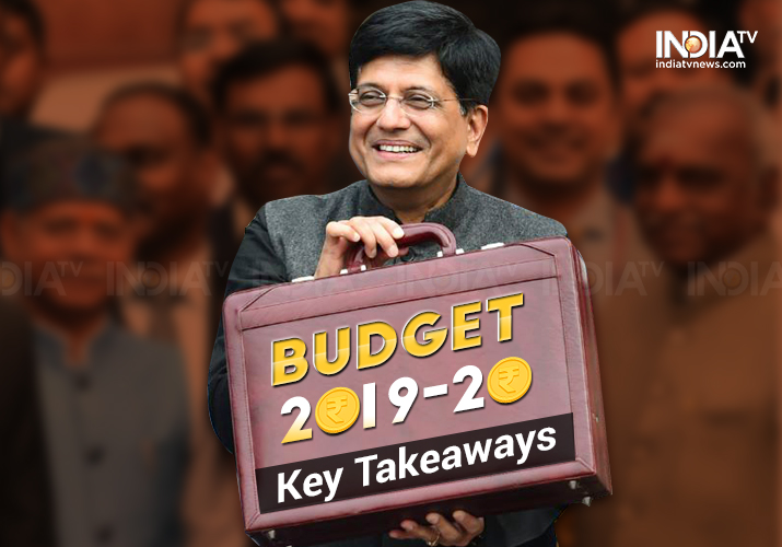 Interim Budget 2019 | Full tax rebate for individuals with