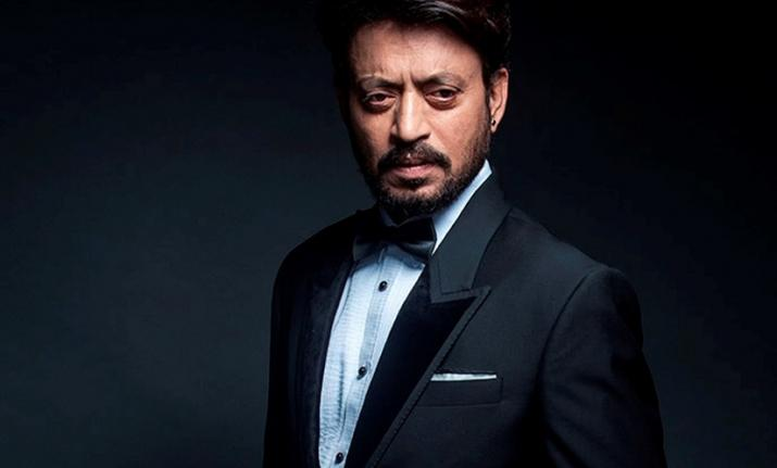 Irrfan Khan back in India after treatment in London