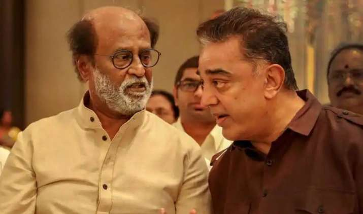 Kamal Haasan_Rajinikanth