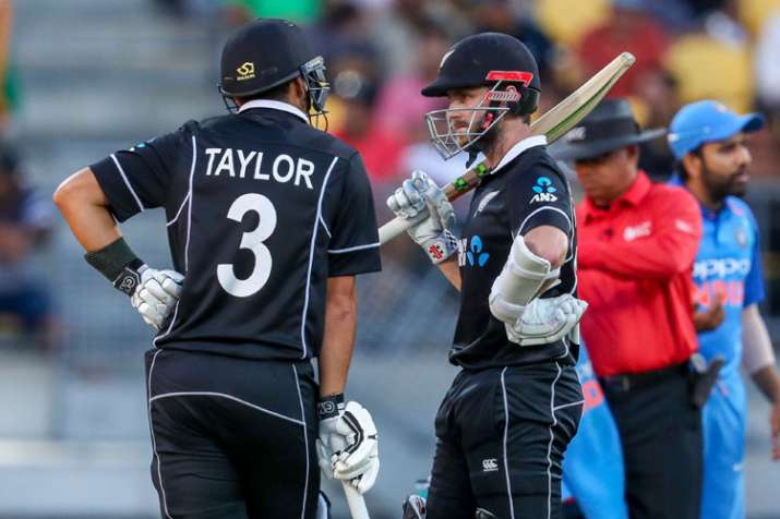 I was left heartbroken: Kane Williamson on not taking DRS on Ross Taylor's dismissal