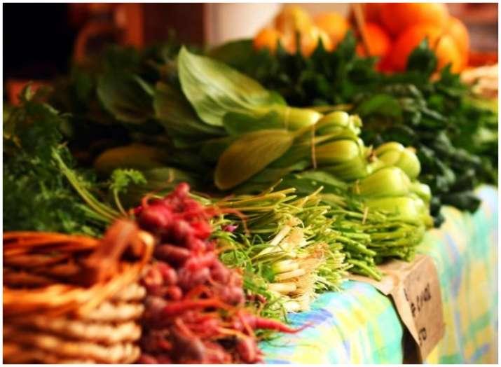 IMG Veggies, Herbs