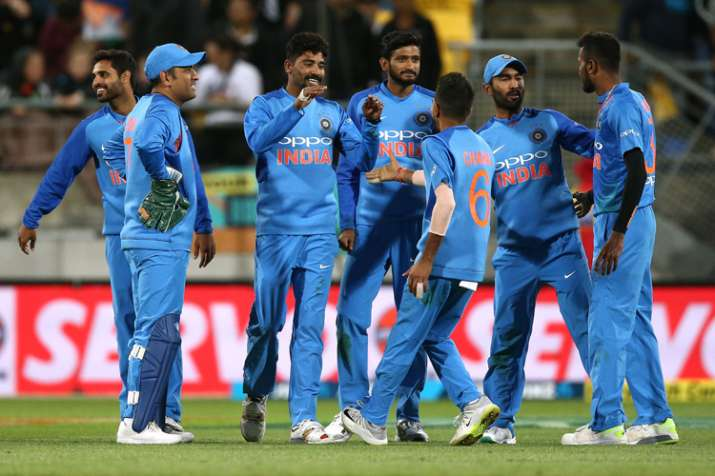 Live Cricket Stream, India vs New Zealand, 2nd T20I, Live