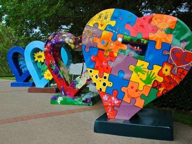 India Tv - Loveland Sweetheart Festival & Valentine Re-Mailing Program, Colorado