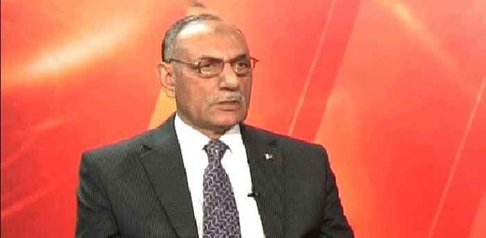 Pulwama Terror Attack: Buzz over media clip of Pak retired general's