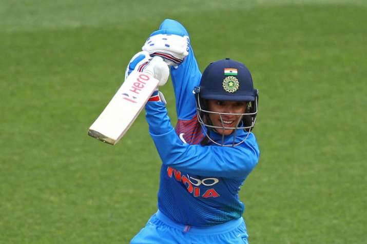 I've to bat till 20 overs to avoid another collapse, says Smriti Mandhana