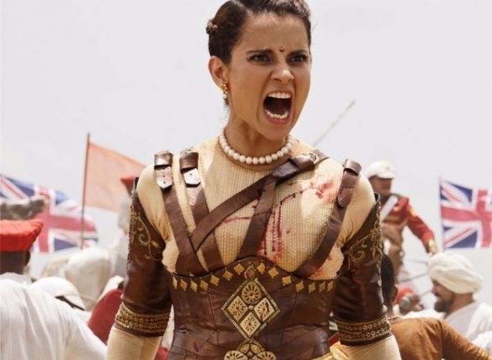Manikarnika box office collection Day 7: Kangana Ranaut, Ankita Lokhande's film earns Rs 61.15 crore