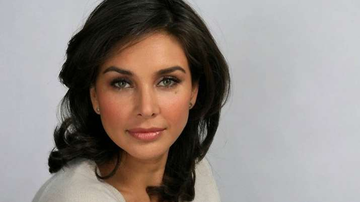 Lisa Ray on playing unusual characters: I don't have ...