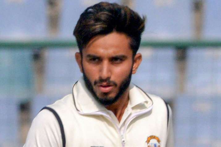 2nd Unofficial Test: Mayank Markande's fifer hand India A innings victory over England Lions