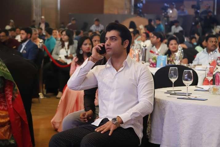 India Tv - Sharad Malhotra
